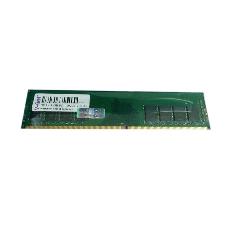 RAM Server V-GeN PLATINUM DDR4 32 GB PC-17000/2133 ECC REG