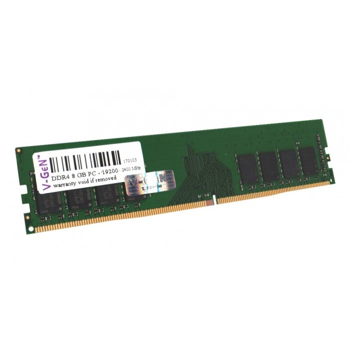 RAM Server V-GeN PLATINUM DDR4 8 GB PC-19200/2400 ECC