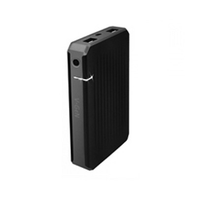 Powerbank V-GeN PB V501 - 5000 mAh (Value Pack)