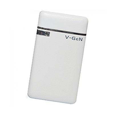 Powerbank V-GeN PB V523-5200 mAh Value pack