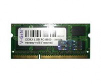 V-GeN SODIMM DDR3 1 GB   PC-8500/1066 for Notebook