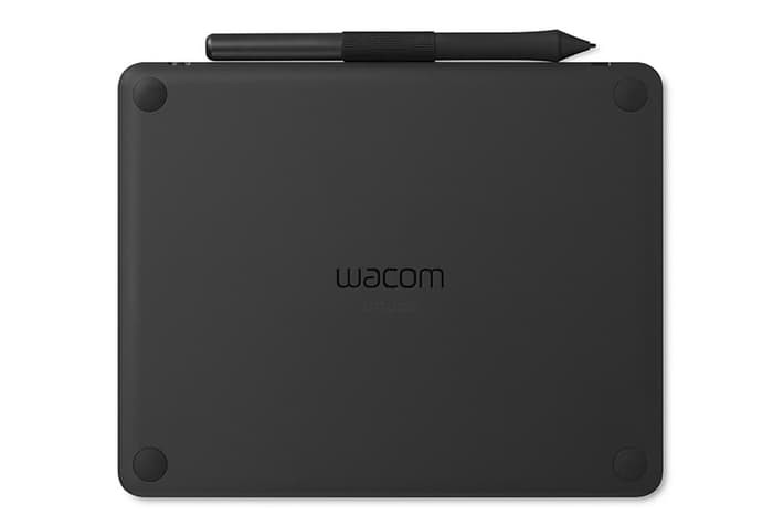 Pen Tablet Wacom Intuos M Bluetooth - Black - CTL-6100WL/K0
