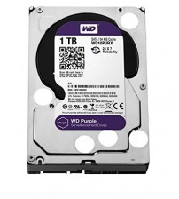 "Harddisk PC 3.5"" WD PURPLE 1 TB"