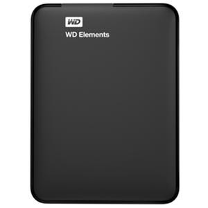 Hard disk Eksternal WD ELEMENT 750GB 2.5""