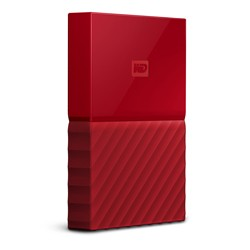 Hard disk Eksternal WD MY PASSPORT 1TB