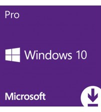 MICROSOFT Windows 10 Professional Legalization GetGenuine [FQC-09478]