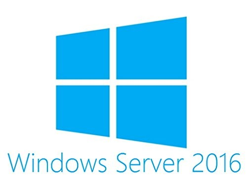 Windows Server 2016 Standard Ed,ROK,16CORE