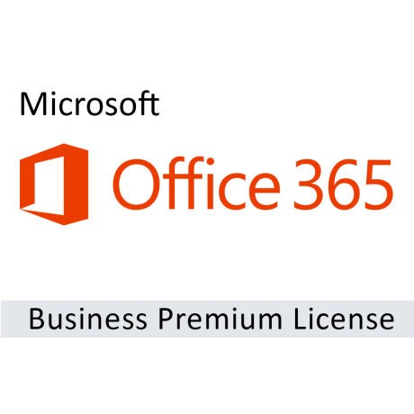 MICROSOFT Office 365 Business Premium Open Shared Server [9F4-00003]