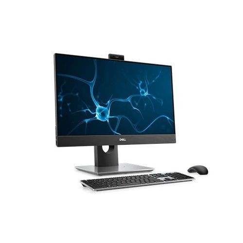 PC AiO Dell OptiPlex 7480 (i7-10700 - Win 10 Pro - Touch)