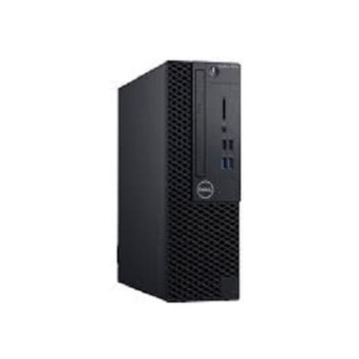 PC Desktop Dell Optiplex 3070SFF (i5-9500 - SSD - Win 10 Pro)