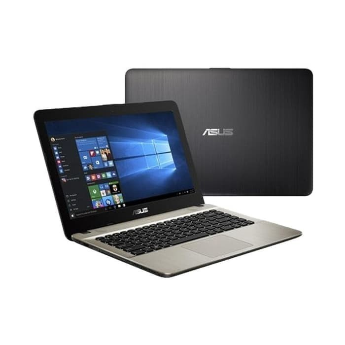 Laptop Asus X441UB-GA311T - Black