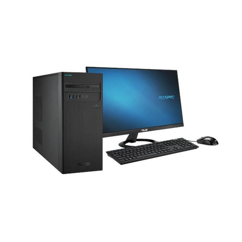 PC Desktop Asus D340MC-I78700029R