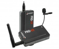 AZDEN PRO-XR Wireless Microphone System