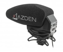 Video Microphone AZDEN SMX-30