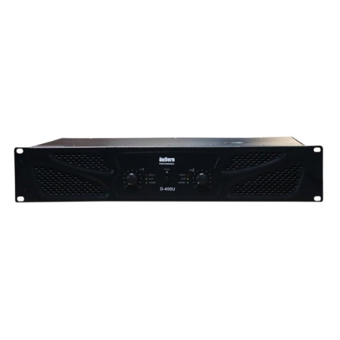 Power Amplifier Aubern D-400U