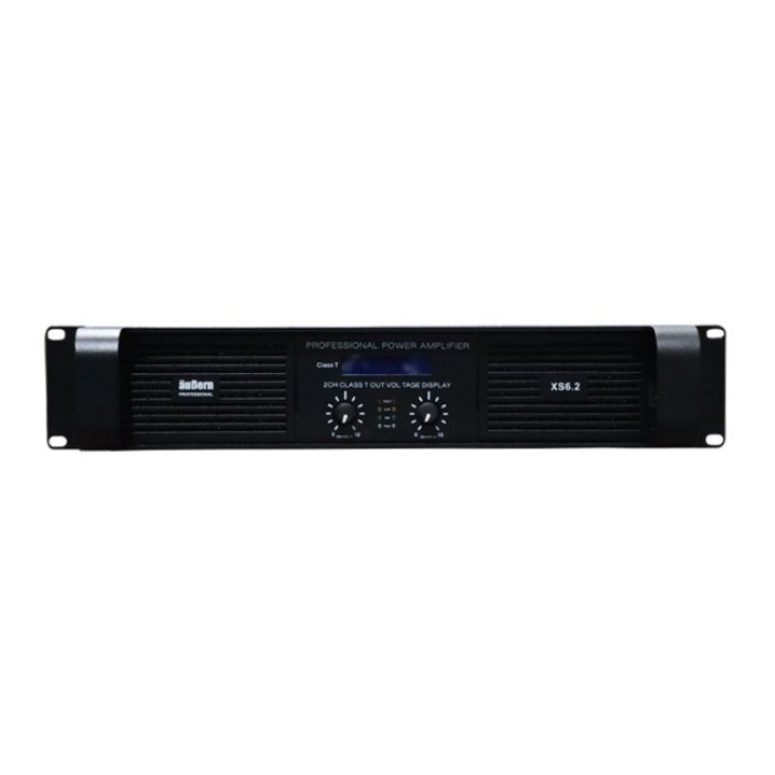 Power Amplifier Aubern XS.8.2