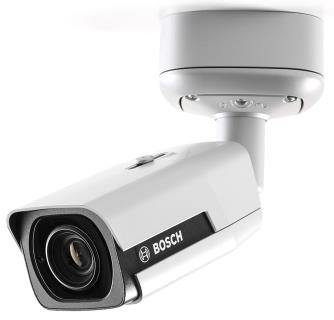 Camera CCTV BOSCH Bullet 2MP 2.8-12mm auto IP67 IK10