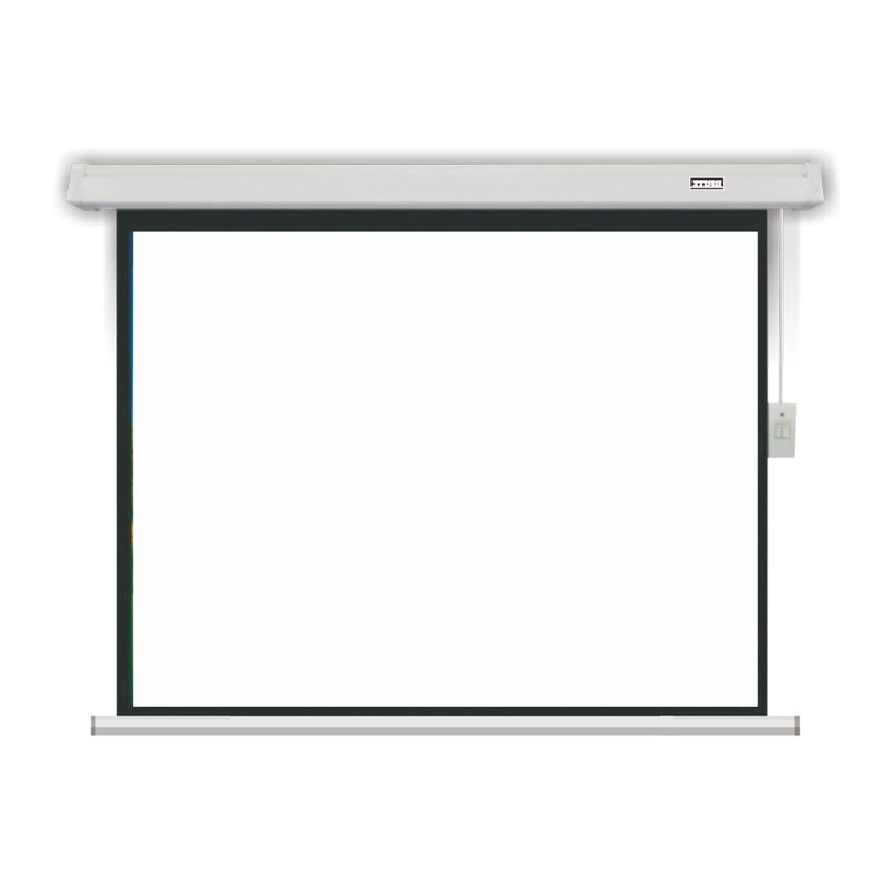 Motorized Screen Projector 84 inch BRITE EMR-2121