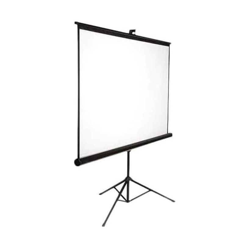 Tripod Screen Projector 130 inch BRITE TRI-2720