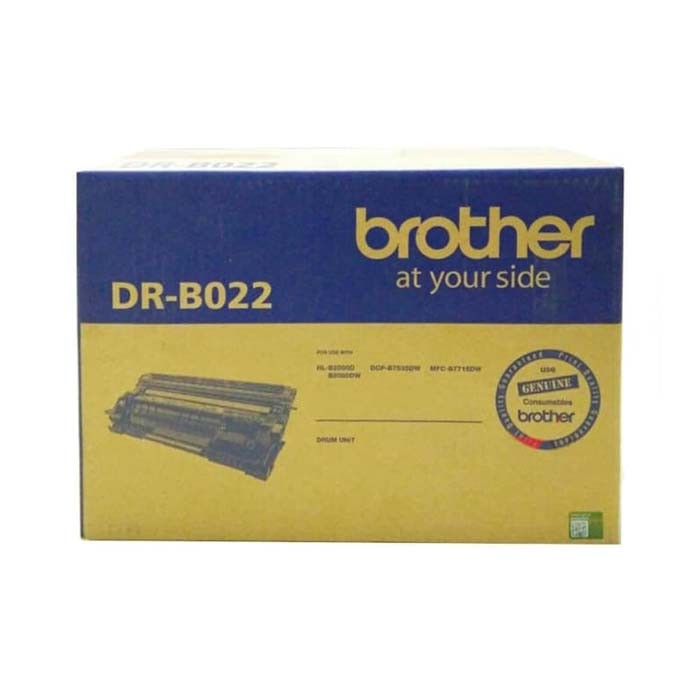 Drum Brother DR-B022