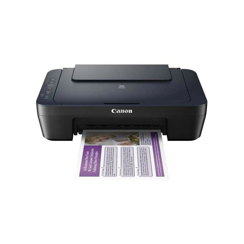 Printer Canon E460