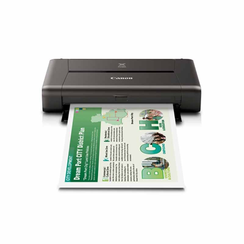 Printer Canon iP110