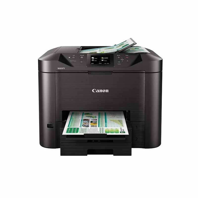 Printer Canon MAXIFY MB5470