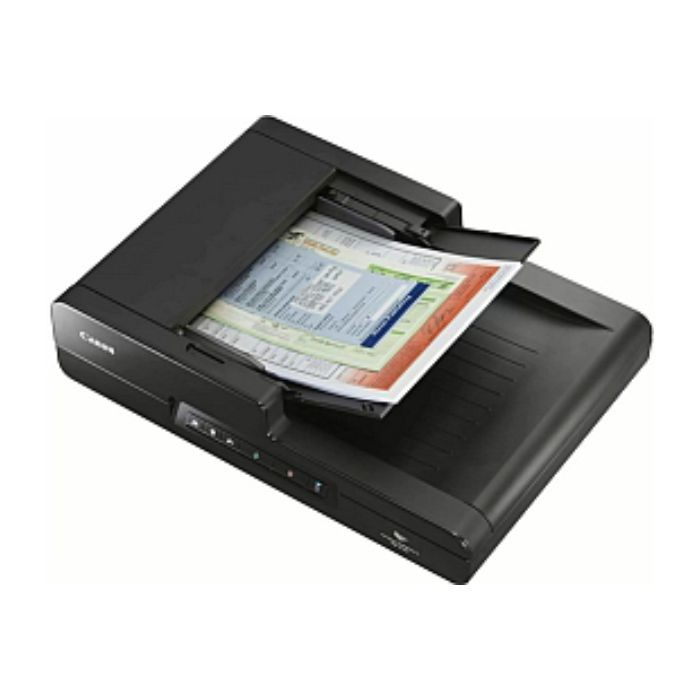 Scanner Canon DR F120 (ADF - Flatbed - F4)