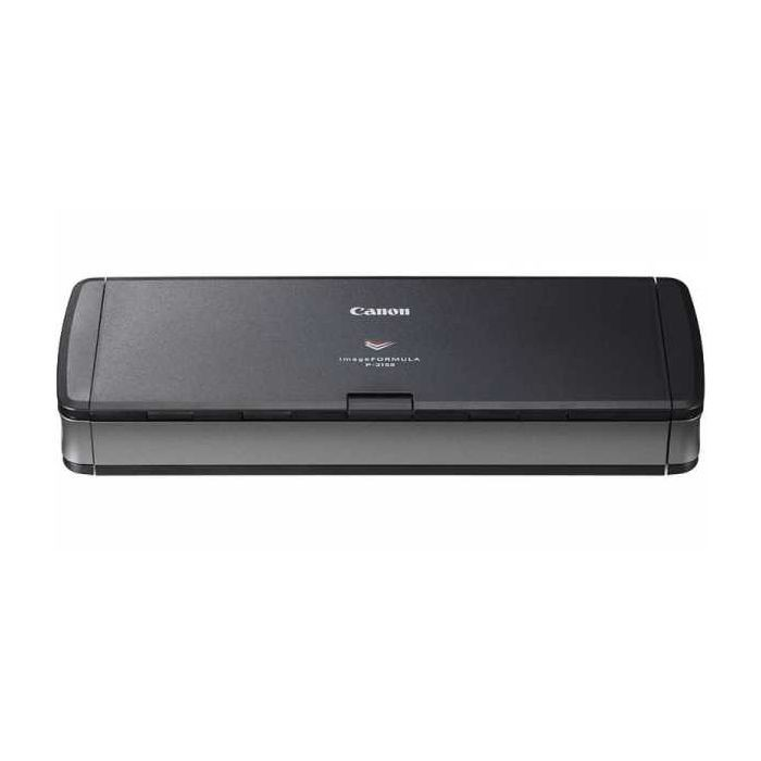 Scanner Canon DR P215II (Portable - F4)