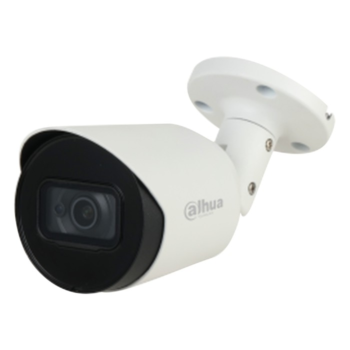 Kamera CCTV Dahua HAC-HFW1239T-LED - 2MP - Full Color