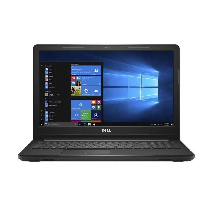 Laptop Dell Inspiron 3501 (i3-1115G4 / SSD 256GB / Win 10)