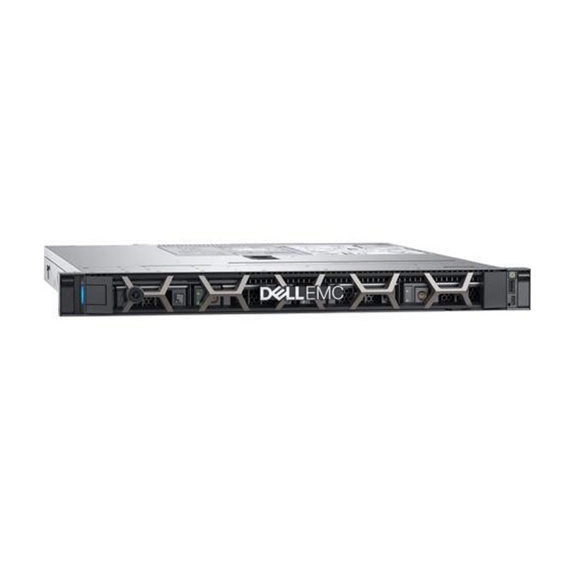 Server Dell PowerEdge R340 (Xeon E-2224 - 8GB – 1TB SATA)