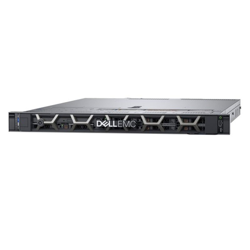 Server Dell PowerEdge R440 (Xeon Bronze 3204 – 8GB - 2TB NLSAS)