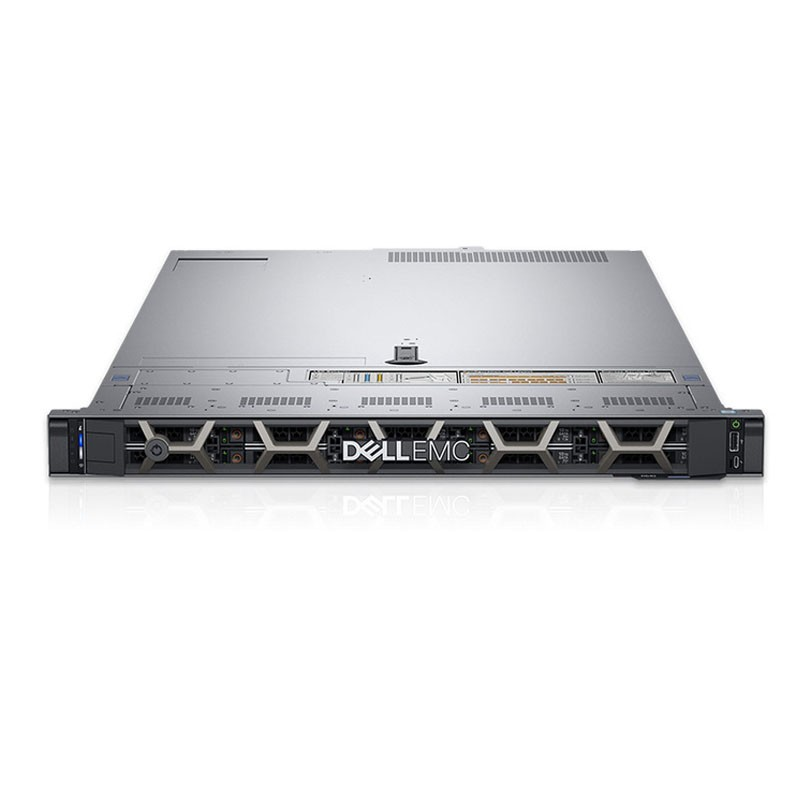 Server Dell PowerEdge R640 (2x Xeon Silver 4214 - 64GB – 4 x 600GB SAS)