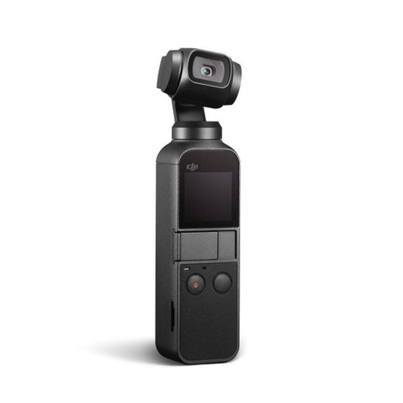 DJI OSMO POCKET Handheld Camera 3-Axis