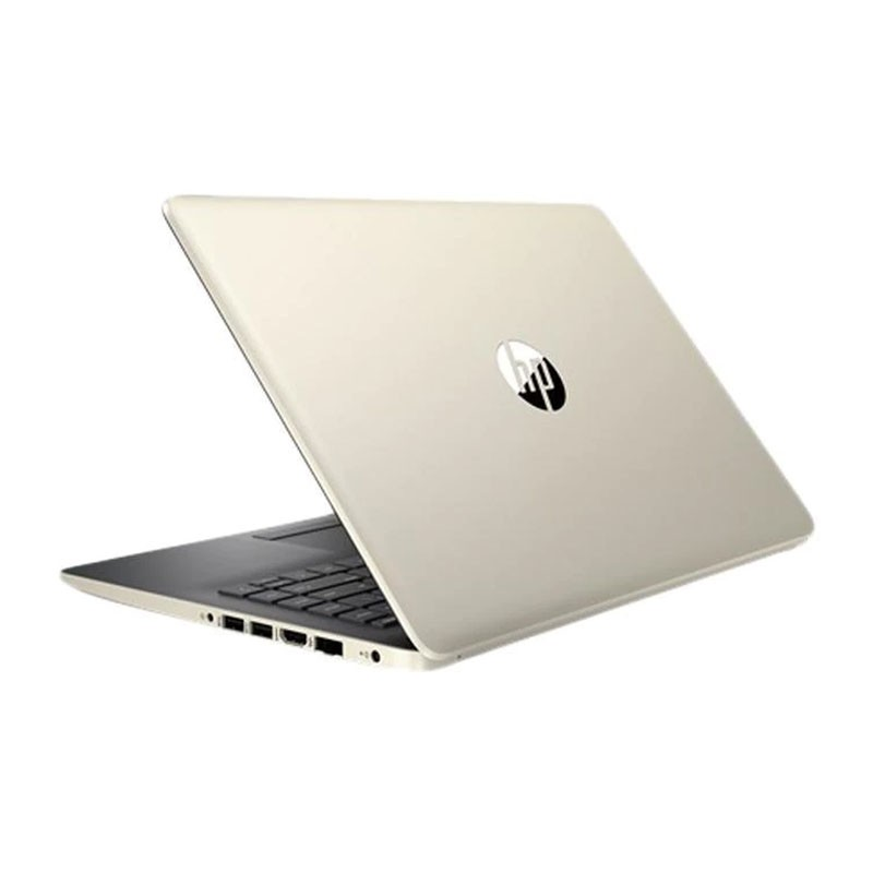 Laptop HP 14s-CF2005TX Gold