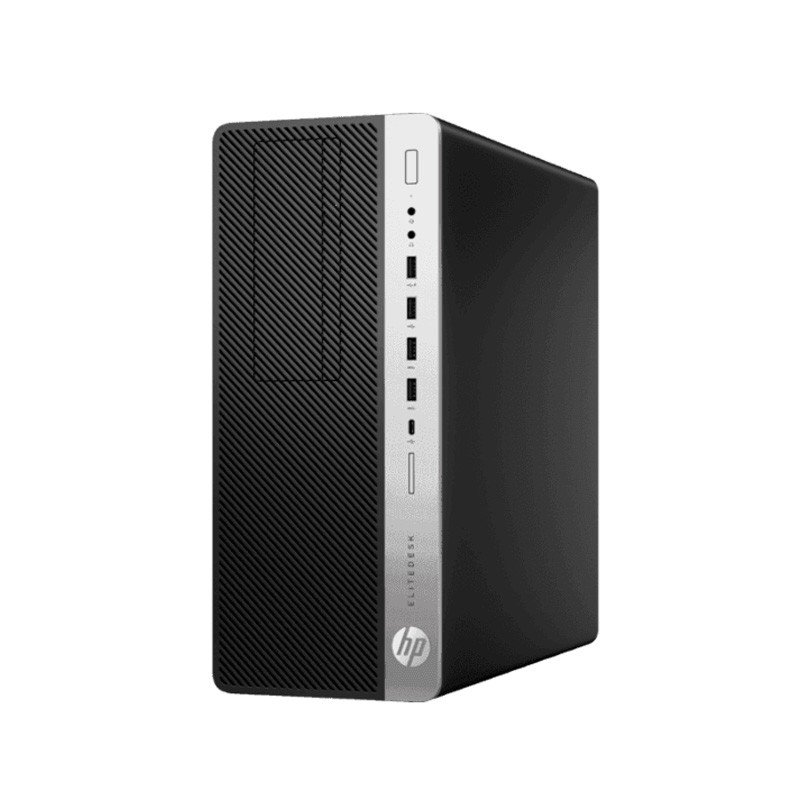 PC Desktop HP EliteDesk 800 G5 Tower (HPQ8QU69PA)