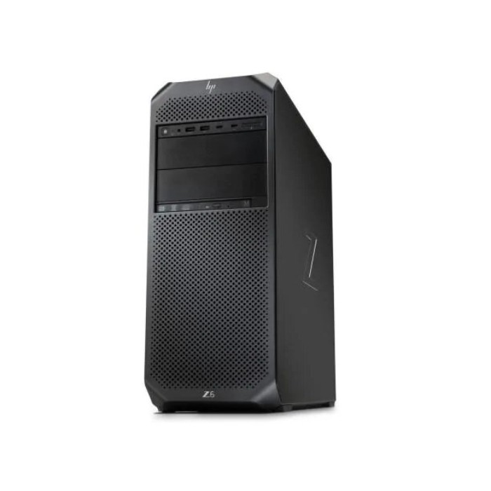 PC HP Z6 Workstation HPQ9DJ98PA
