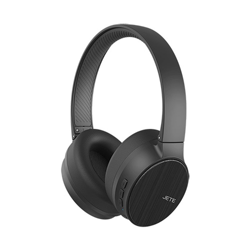 Headset Bluetooth JETE 12 Noise Canceling