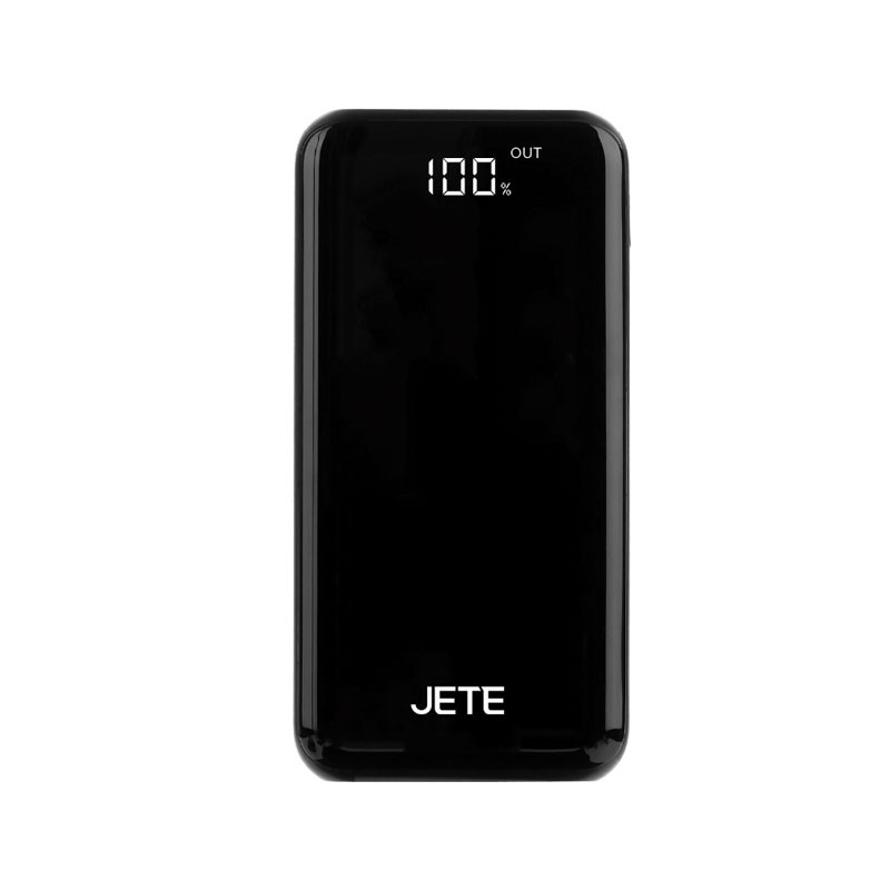 Powerbank JETE A8 10000 mAh