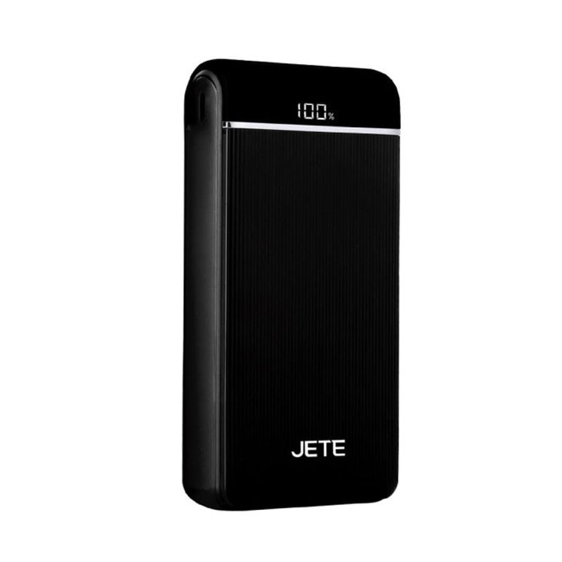 Powerbank JETE B1 20000 mAh Quick Charge 3.0