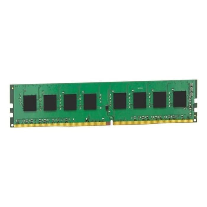 RAM PC Kingston 4GB 2666MHz DDR4 Non-ECC CL19 DIMM 1Rx16 (KVR26N19S6/4)