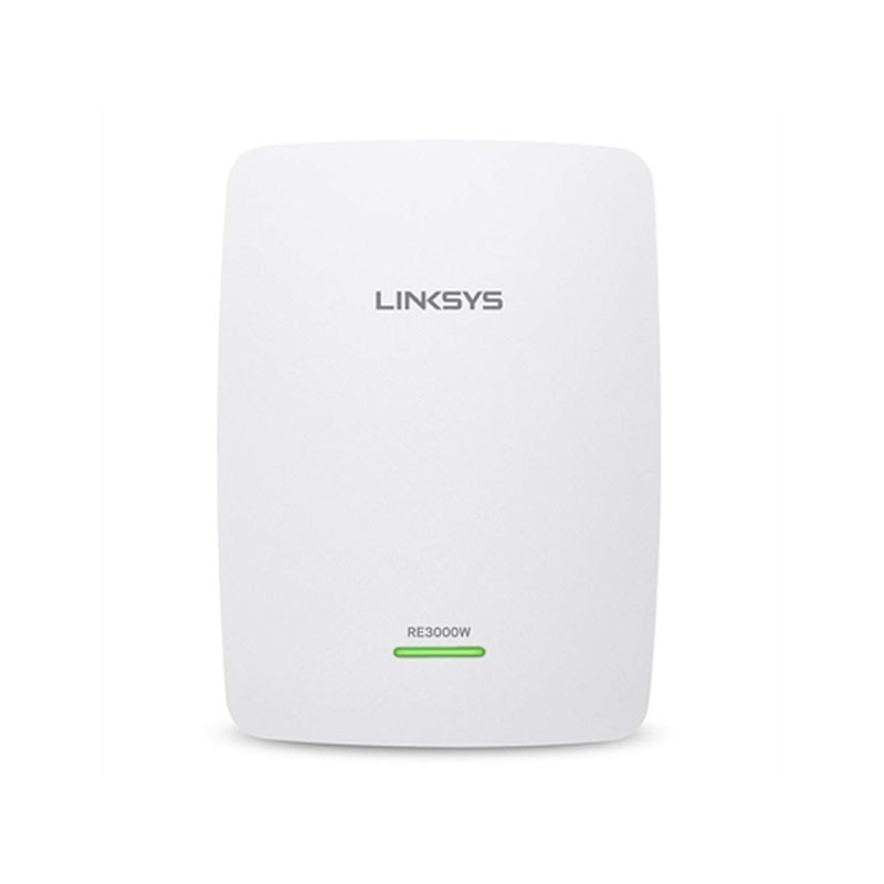 Linksys RE3000W-AG N300 Range Extender