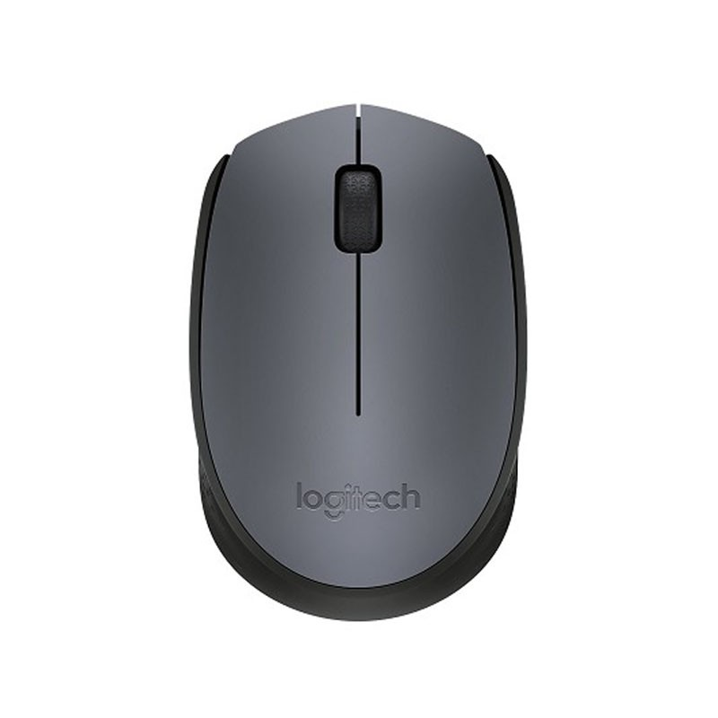 Mouse Wireless Logitech M171 Grey