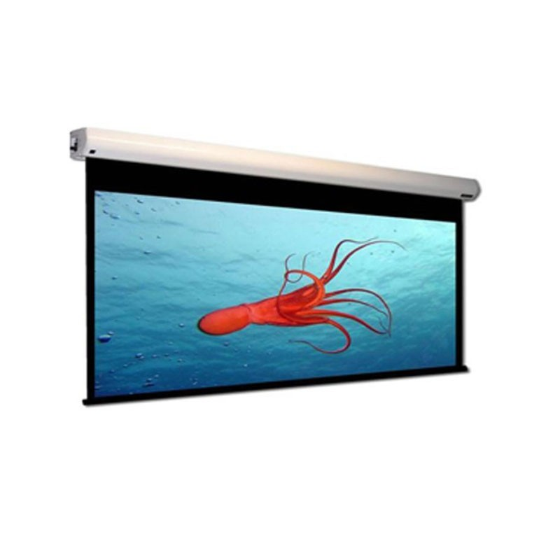 Motorized Screen Projector 120 inch Microvision EWSMV3030RL