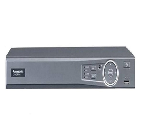 DVR Panasonic CJ-HDR108(exclude HDD)