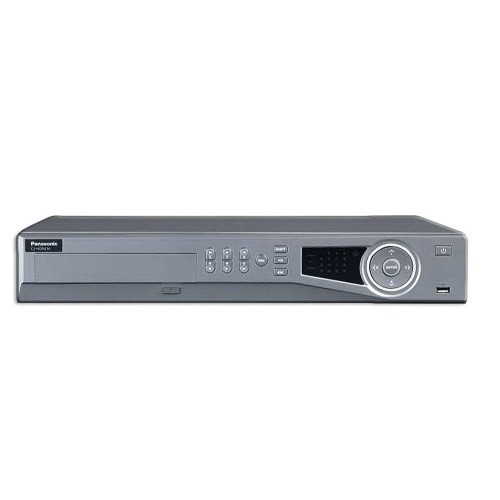 DVR Panasonic CJ-HDR416(exclude HDD)