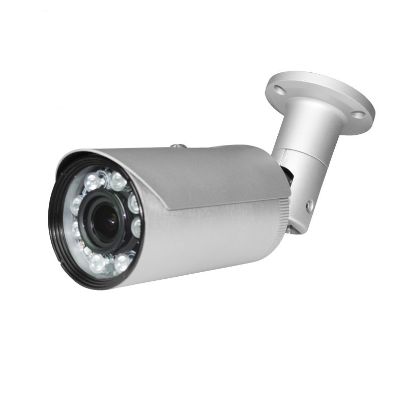 AHD Camera CCTV SPC 2MP Motorize Outdoor