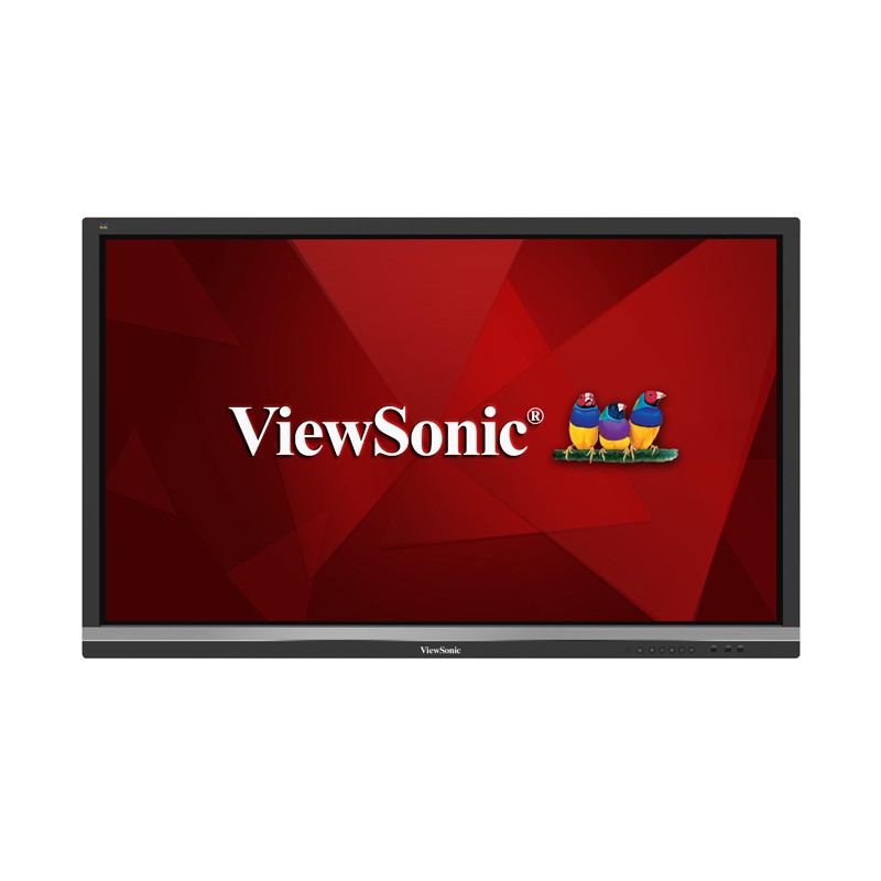 Interactive Flat Panel Viewsonic 55 inch IFP5550-2
