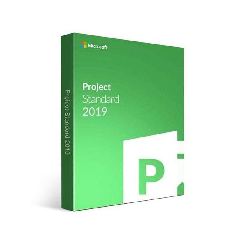 Project 2019 32Bit / x64 FPP Product 076-05772